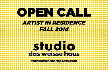 News Archive: Open Call